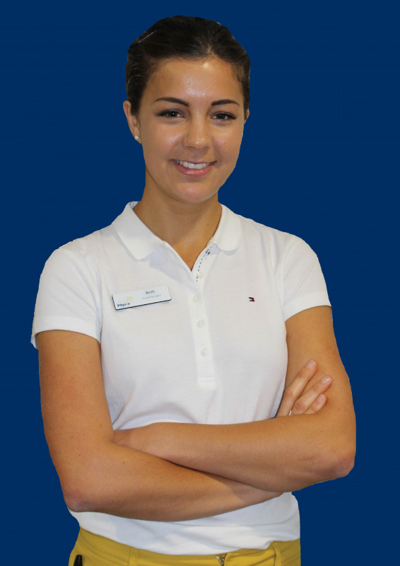 our westmead inpatient team sydney west physio beth lamb