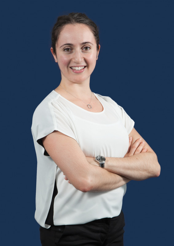 our westmead outpatient team sydney west physio lisa pagano