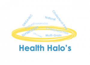 Health Halo's Image