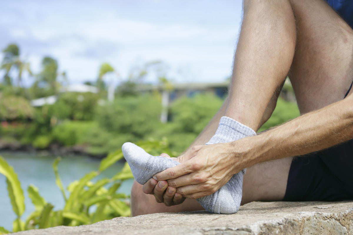 Plantar Fasciitis and how physiotherapy