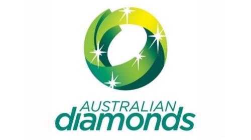 Australian Diamonds Netball
