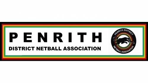 Penrith District Netball